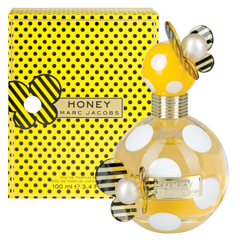 Honey Eau De Parfum