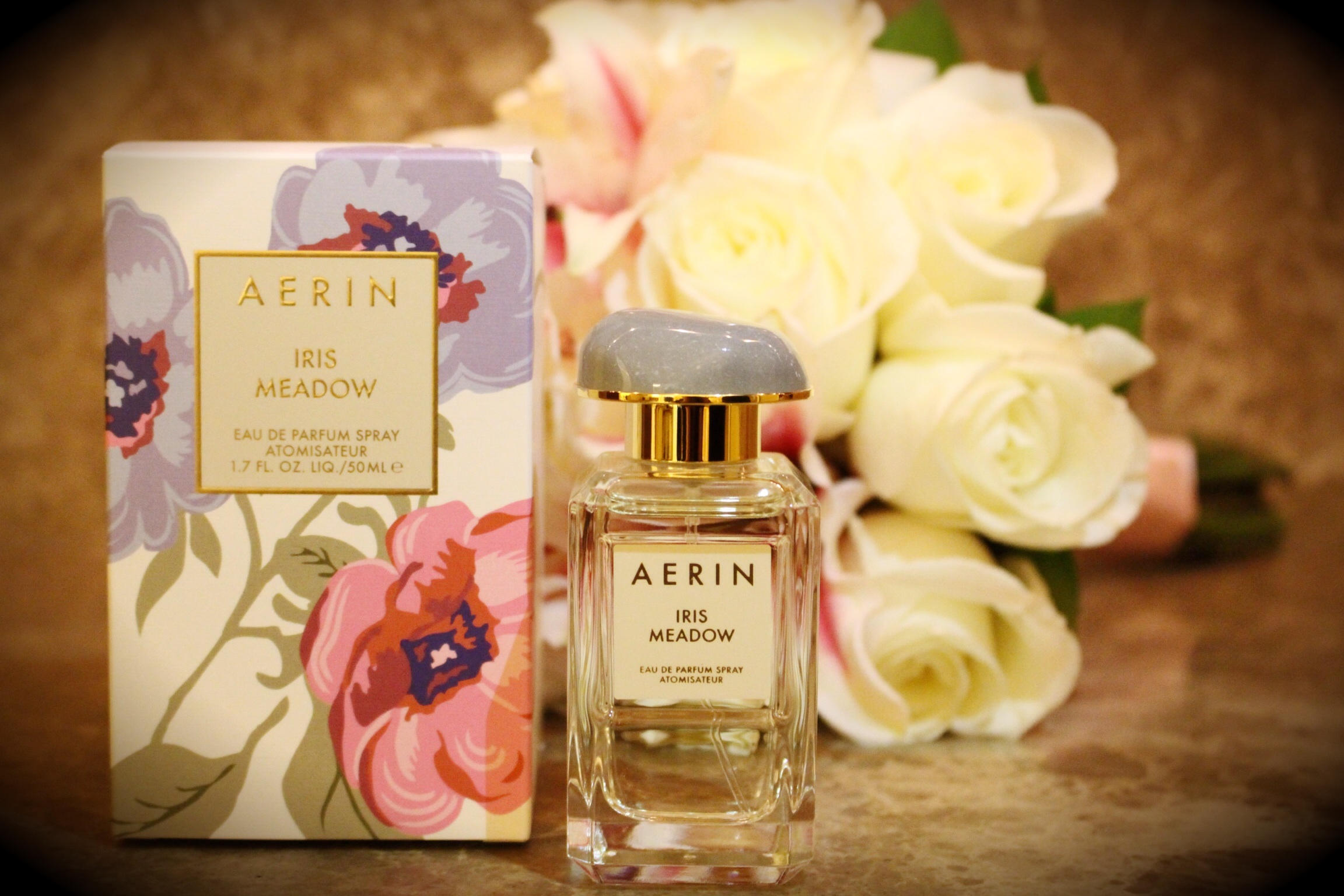 Iris Meadow by Aerin Lauder