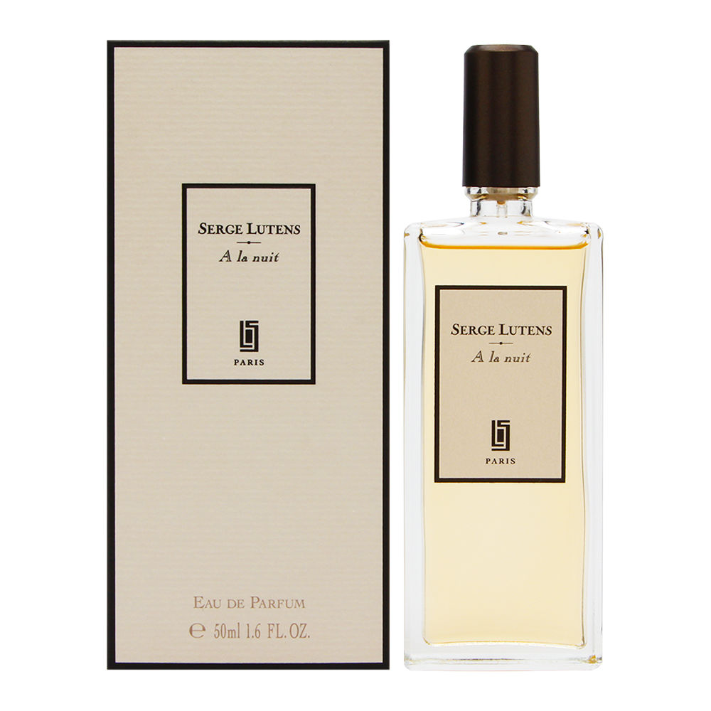 NUIT by Serge Lutens